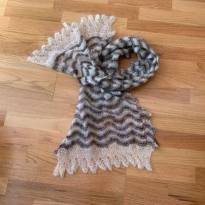 Orenburg shawl artwork